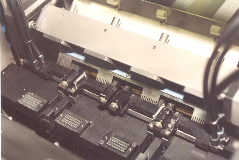 Mikroglassortieranlagen