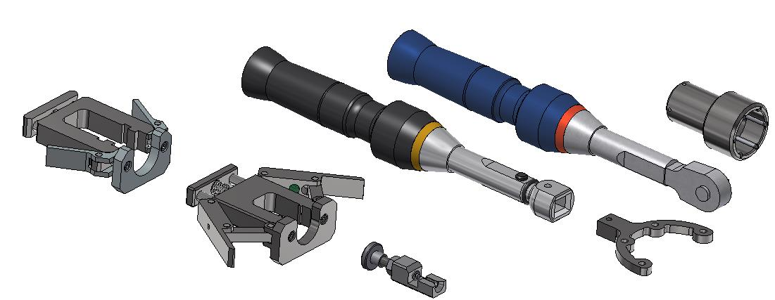 Tool Set AKS